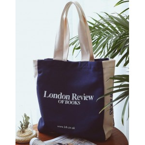 KA25 LONDON REVIEW™ Canvastasche schultertasche